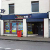 Nailsea betting shops bookmakers all ireland football championship 2021 betting websites