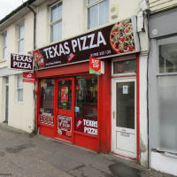 Texas Pizza Worthing Pizza Delivery Takeaway Yell
