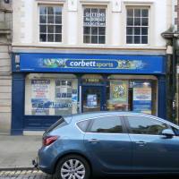 Corbett sports betting shops in leatherhead money sports betting