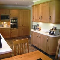 Castle Kitchens & Bathrooms, Grantham | Kitchen Planning ...