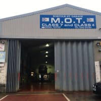 Darwen Tyres And M.O.T Centre
