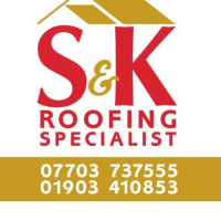 S And K Roofing