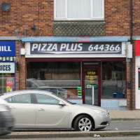 Pizza Plus Diss Pizza Delivery Takeaway Yell