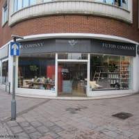 Image Of Futon Co
