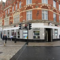 Map Hsbc Bank Plc in BR7 | Reviews - Yell