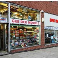 Gee Dee Models Ltd Nottingham Model Shops Yell