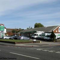 Europcar Van Rental Sutton Van Hire Yell