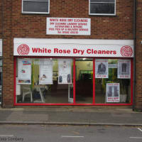 Image Of White Rose Dry Cleaners