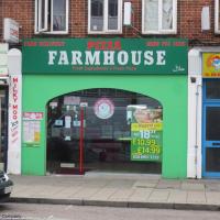 Image Of Farmhouse Pizza