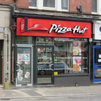 Pizza Hut Delivery Littlehampton Food Drink Delivered
