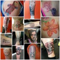 inking out loud ashford tattooists yell