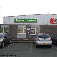 Europcar Van Rental Telford Van Hire Yell