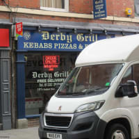 The Best Pizza Delivery Takeaway Near Derby Top Rated On