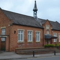 Image result for old school surgery kibworth image