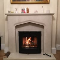 The Stove And Fireplace Rochester Wood Burning Stoves