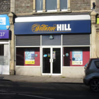 Nailsea betting shops financial spread betting explained further
