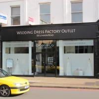 Image Of Wedding Dress Factory Outlet Ltd