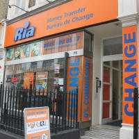 Image Of Ria Financial Services Ltd