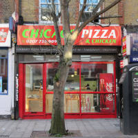 Pizzas In Wandsworth Road Station Reviews Yell