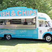 Image 11 of Fish & Chip Van Hire