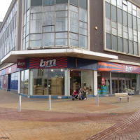 B M Bargains Rhyl Grocers Convenience S Yell