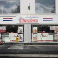 Takeaways Near Croston Street Bb1 Blackburn Reviews Yell