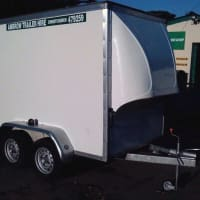 Ambrow Trailer Services Christchurch Tow Bar Fitting Yell