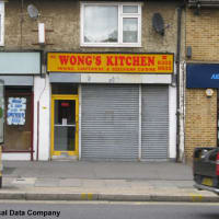 Wong\'s Kitchen, Welling | Takeaway Food - Yell