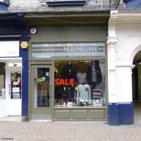 48339c362dd6 Image of Mainline Menswear