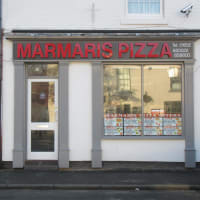 Pizza Delivery Takeaway In Ulceby South Humberside