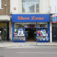 678eb2094a4f Shoe Shops in Bromley