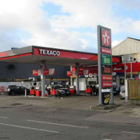 Texaco Service Station, London   Petrol Stations - Yell