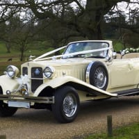 Image Of Spirit Wedding Carriages