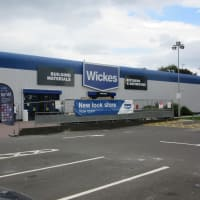 wickes south shields diy stores yell. Black Bedroom Furniture Sets. Home Design Ideas