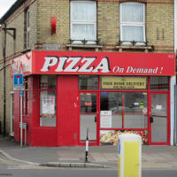 Pizza On Demand Beckenham Pizza Delivery Takeaway Yell