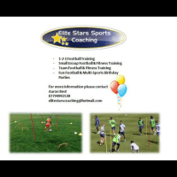 2166f330a4341 Football Coaching in Warrington, Cheshire | Reviews - Yell