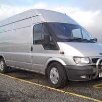 c96cd9244e Image of Ayrshire Man   Van Hire
