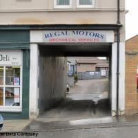 Regal garage  Regal Motors, Kelty | Garage Services - Yell