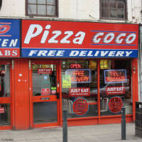Pizza Delivery Takeaway In Cv1 Reviews Yell