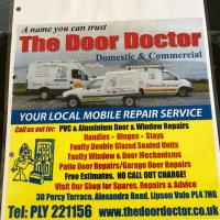 The Door Doctor Uk Ltd Plymouth Door Handles Yell
