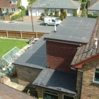 Avenir Roofing Ltd High Wycombe Roofing Services Yell