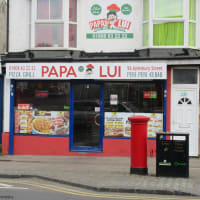 Pizza Delivery Takeaway In New Bradwell Reviews Yell