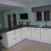 Image 2 Of Designer Kitchens