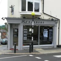Image Of Fns Barbers