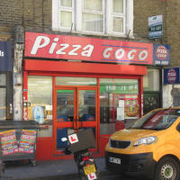 Pizza Delivery Takeaway In Canary Wharf Reviews Yell