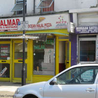 Ocean Halal Pizza Southall Pizza Delivery Takeaway Yell