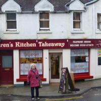 Karen\'s Kitchen Takeaway, Blairgowrie   Takeaway Food - Yell