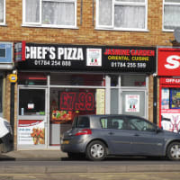 Pizzas In Hanworth Feltham Reviews Yell