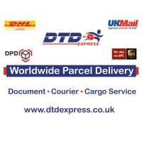 DHL Service Centre, Leicester | Courier Services - Yell