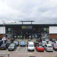 Asda Living Chesterfield Department Stores Yell